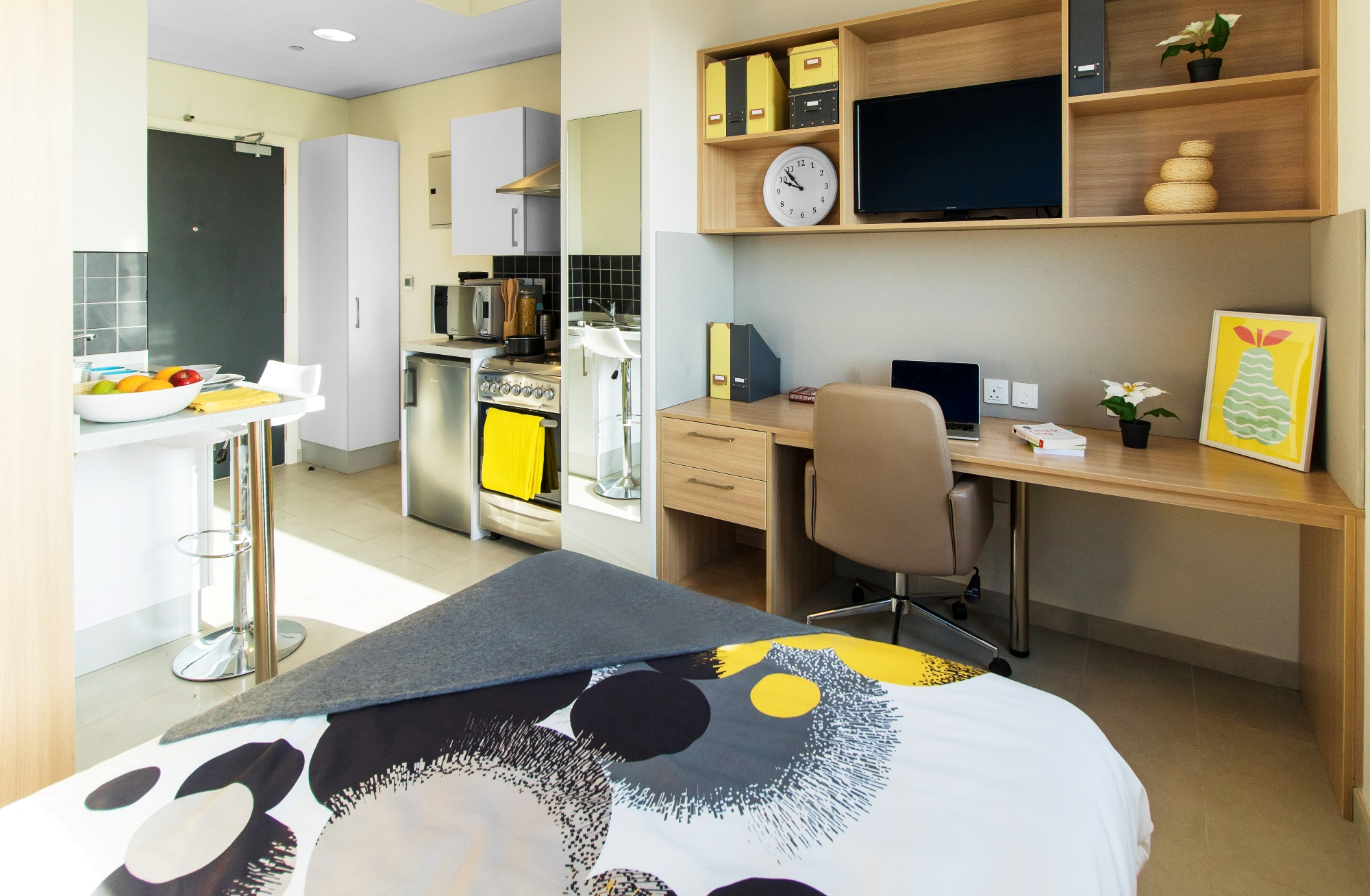 Searching for Accommodation in Dubai